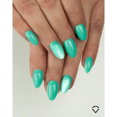 Semilac - gél lak pastelový 266 Green 7ml NechtovyRAJ.sk - Daj svojim nechtom všetko, čo potrebujú