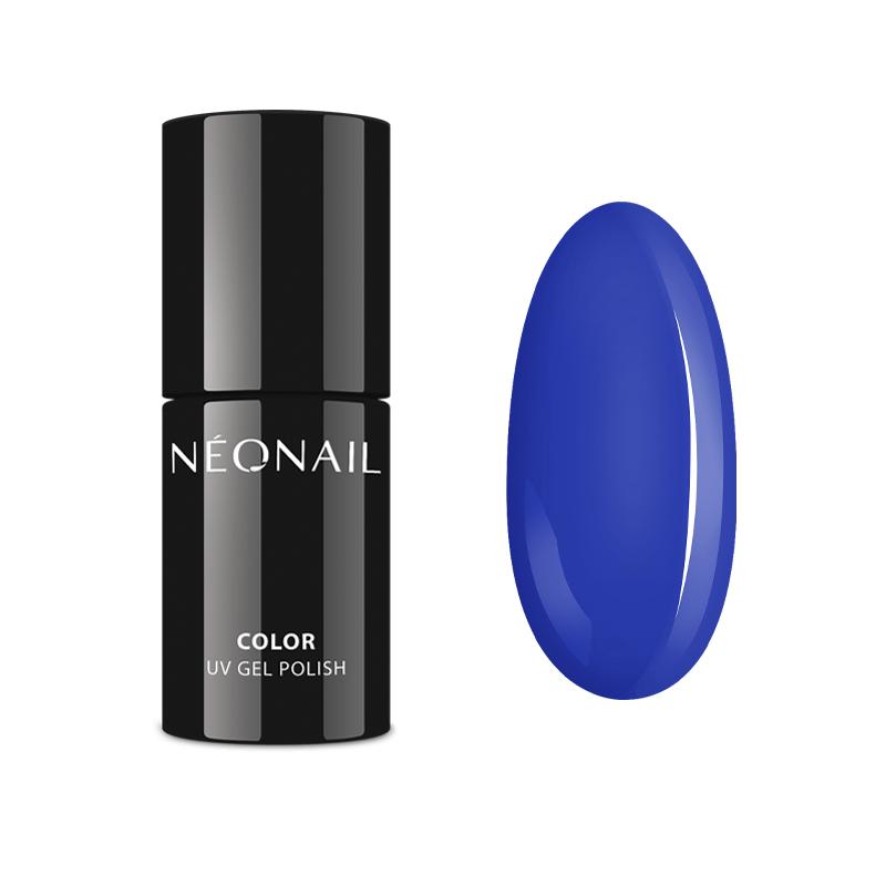 Gél lak NeoNail® Night Queen 7,2 ml Modrá