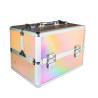 Kozmetický kufrík Unicorn ružový 603-10 NechtovyRAJ.sk - Daj svojim nechtom všetko, čo potrebujú