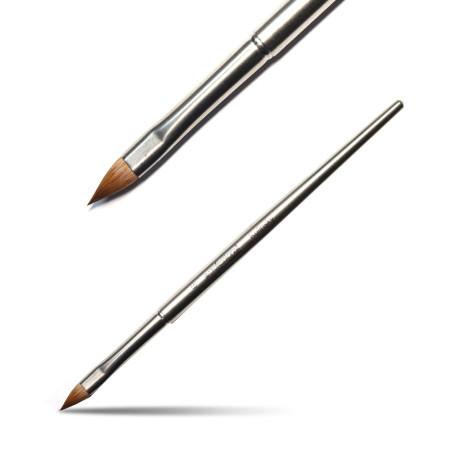 Professionail® Kolinsky štetec na akryl č.6 NechtovyRAJ.sk - Daj svojim nechtom všetko, čo potrebujú