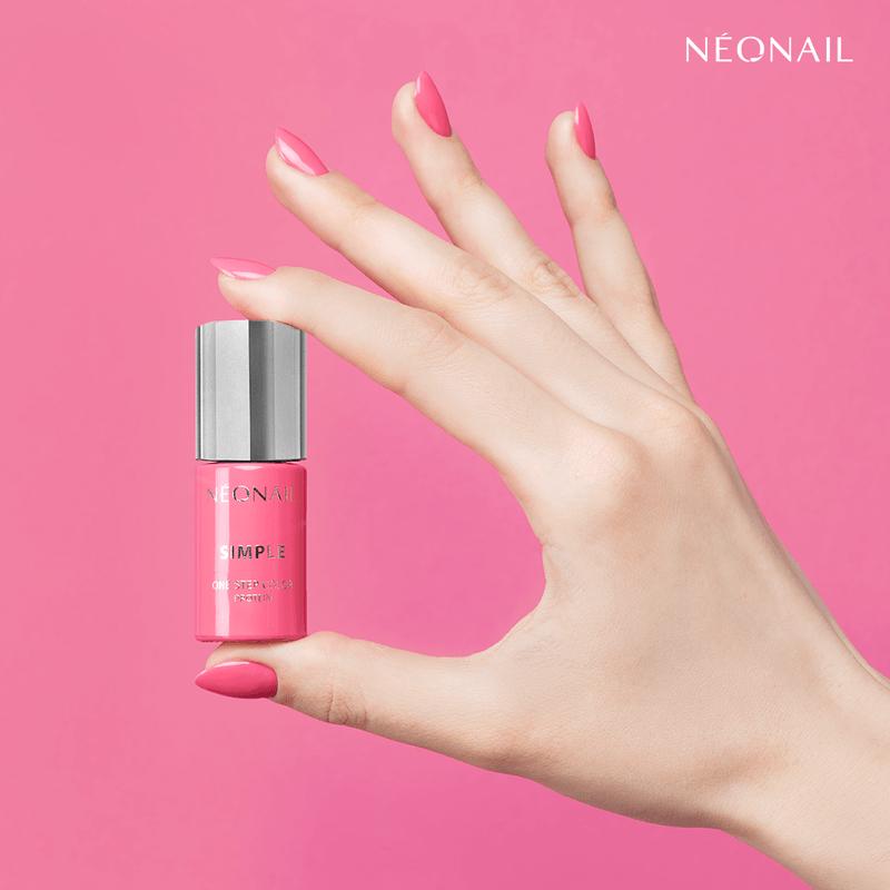 NeoNail Simple One Step - Cheerful 7,2ml NechtovyRAJ.sk - Daj svojim nechtom všetko, čo potrebujú