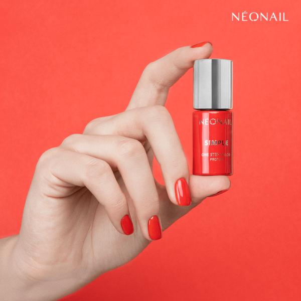 NeoNail Simple One Step - Loving 7,2ml NechtovyRAJ.sk - Daj svojim nechtom všetko, čo potrebujú