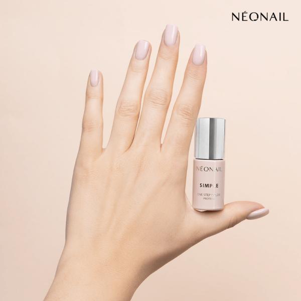 NeoNail Simple One Step - Tender 7,2ml NechtovyRAJ.sk - Daj svojim nechtom všetko, čo potrebujú