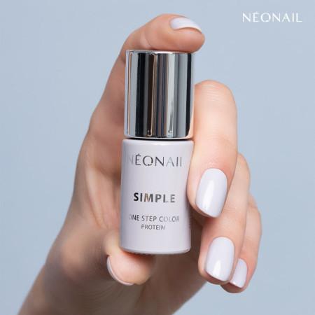 NeoNail Simple One Step - Innocent 7,2ml NechtovyRAJ.sk - Daj svojim nechtom všetko, čo potrebujú