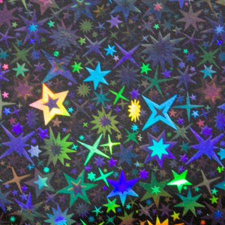 Transfér fólia holografická 8-6 100cm NechtovyRAJ.sk - Daj svojim nechtom všetko, čo potrebujú