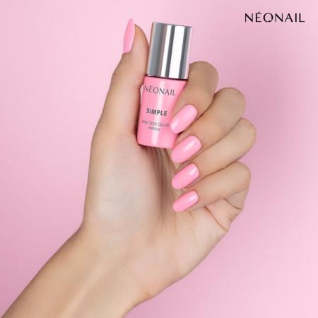 NeoNail Simple One Step - Lovely 7,2ml NechtovyRAJ.sk - Daj svojim nechtom všetko, čo potrebujú