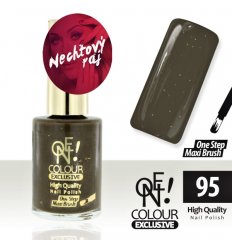 Lak na nechty-ONE COLOUR Exclusive 95