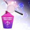 Molly Lac Recovery báza - Clear Pink 10 ml NechtovyRAJ.sk - Daj svojim nechtom všetko, čo potrebujú