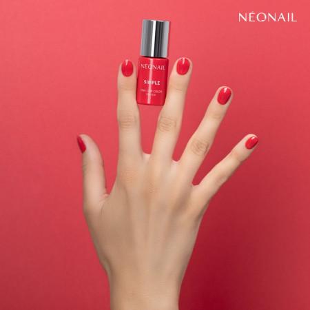 NeoNail Simple One Step - Passionate 7,2ml NechtovyRAJ.sk - Daj svojim nechtom všetko, čo potrebujú
