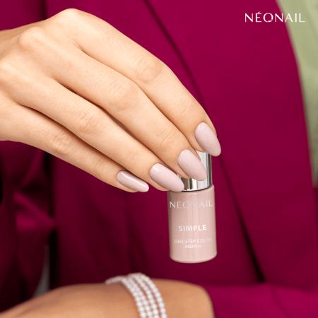 NeoNail Simple One Step - Graceful 7,2ml NechtovyRAJ.sk - Daj svojim nechtom všetko, čo potrebujú