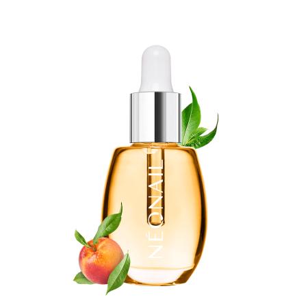 Výživný olejček na nechty 15ml NeoNail® Broskyňa NechtovyRAJ.sk - Daj svojim nechtom všetko, čo potrebujú