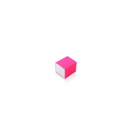 Malý brúsny blok na nechty - neon ružový 120/120 NechtovyRAJ.sk - Daj svojim nechtom všetko, čo potrebujú