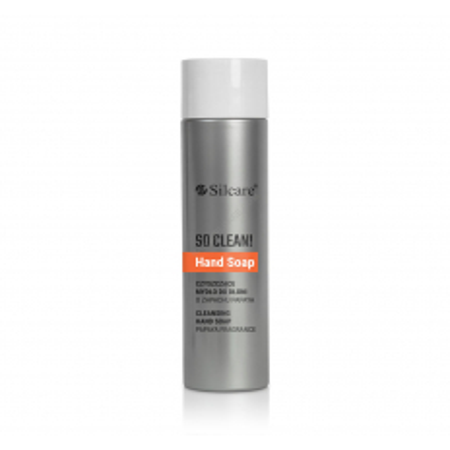 Silcare tekuté mydlo Papaya 250ml