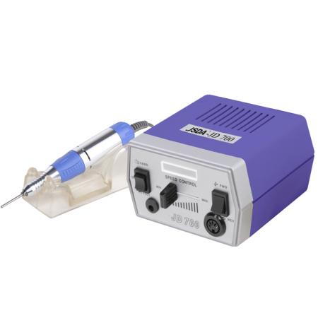 Elektrická brúska na nechty JSDA JD 700 fialová NechtovyRAJ.sk - Daj svojim nechtom všetko, čo potrebujú