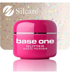 Base one glitter 18 - MAGIC POWDER 5g