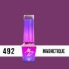 492. MOLLY LAC gél lak AntiDepressant Magnetique 5 ml NechtovyRAJ.sk - Daj svojim nechtom všetko, čo potrebujú
