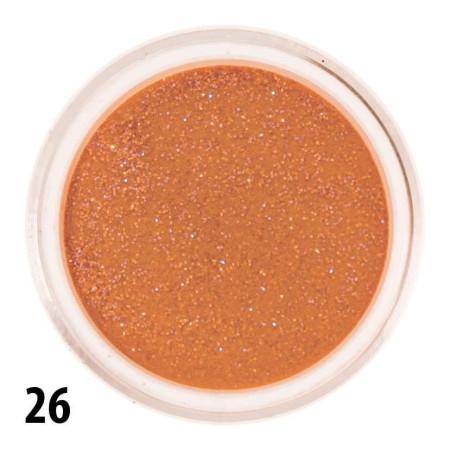 Akrylový prášok 26 NechtovyRAJ.sk - Daj svojim nechtom všetko, čo potrebujú