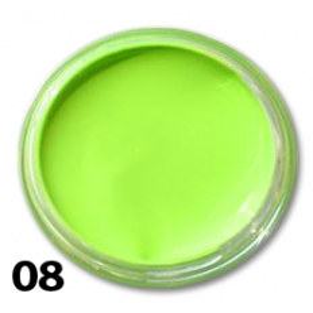 Akrylová farba 8 10 ml NechtovyRAJ.sk - Daj svojim nechtom všetko, čo potrebujú