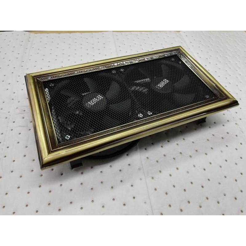 BWA BIANCO odsávačka prachu vstavaná - rusticana Zlatá