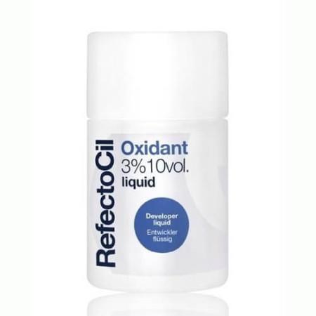 REFECTOCIL oxidant Liquid 3% 10 vol. 100 ml NechtovyRAJ.sk - Daj svojim nechtom všetko, čo potrebujú