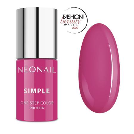 NeoNail Simple One Step - Euphoric 7,2ml NechtovyRAJ.sk - Daj svojim nechtom všetko, čo potrebujú