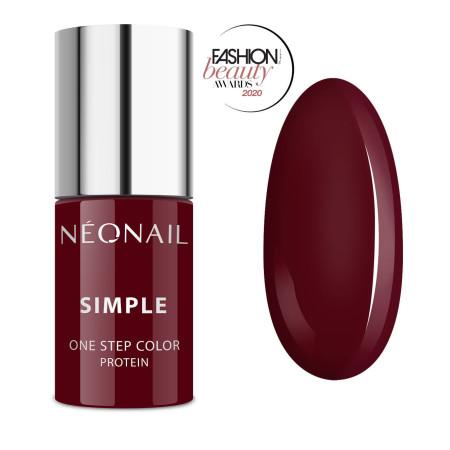NeoNail Simple One Step - Glamorous 7,2ml NechtovyRAJ.sk - Daj svojim nechtom všetko, čo potrebujú