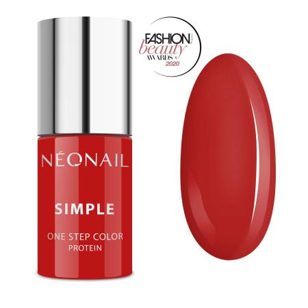 NeoNail Simple One Step - Adorable 7,2ml NechtovyRAJ.sk - Daj svojim nechtom všetko, čo potrebujú