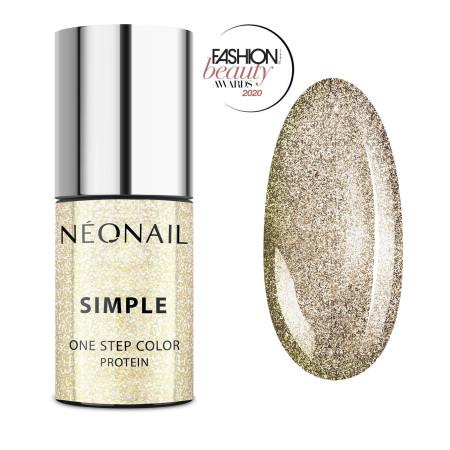 NeoNail Simple One Step - Brilliant 7,2ml NechtovyRAJ.sk - Daj svojim nechtom všetko, čo potrebujú