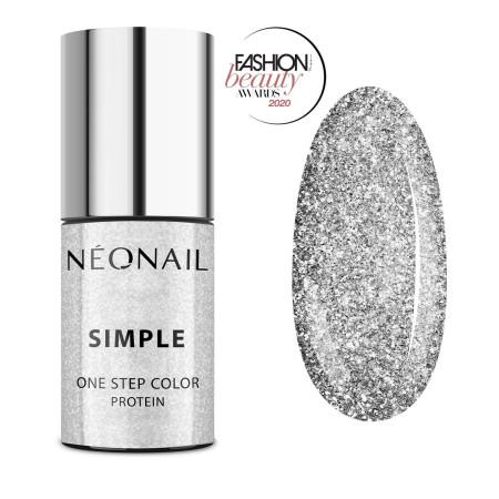 NeoNail Simple One Step - Fancy 7,2ml NechtovyRAJ.sk - Daj svojim nechtom všetko, čo potrebujú