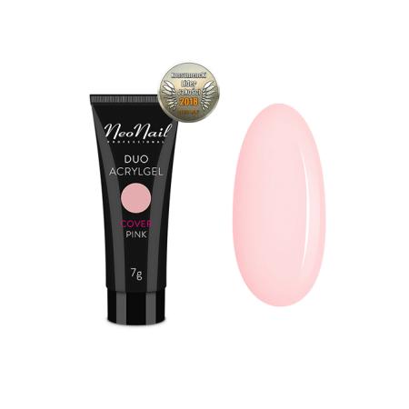 NeoNail Duo Akrylgél 7 g - Cover Pink NechtovyRAJ.sk - Daj svojim nechtom všetko, čo potrebujú