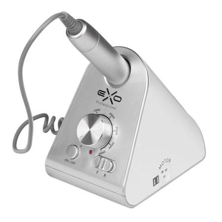 Profesionálna brúska na nechty EXO Silent SX7 bezuhlíková NechtovyRAJ.sk - Daj svojim nechtom všetko, čo potrebujú