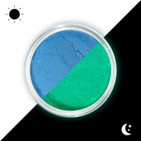 Prášok Lumino - svietiaci v tme 10 NechtovyRAJ.sk - Daj svojim nechtom všetko, čo potrebujú