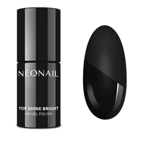 Neonail Top coat Shine Bright 7,2 ml NechtovyRAJ.sk - Daj svojim nechtom všetko, čo potrebujú