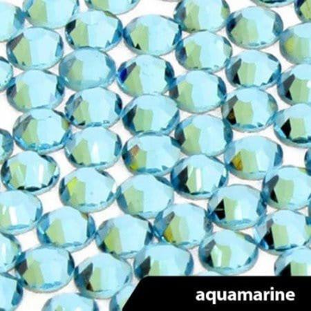 A La Swarovski SS 5 - Aquamarine 50 ks NechtovyRAJ.sk - Daj svojim nechtom všetko, čo potrebujú