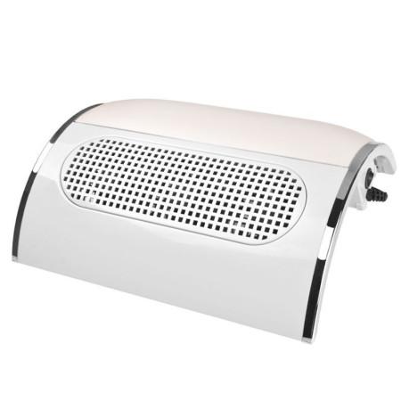 Odsávačka prachu 36 w s trojitým ventilátorom - biela poduška NechtovyRAJ.sk - Daj svojim nechtom všetko, čo potrebujú