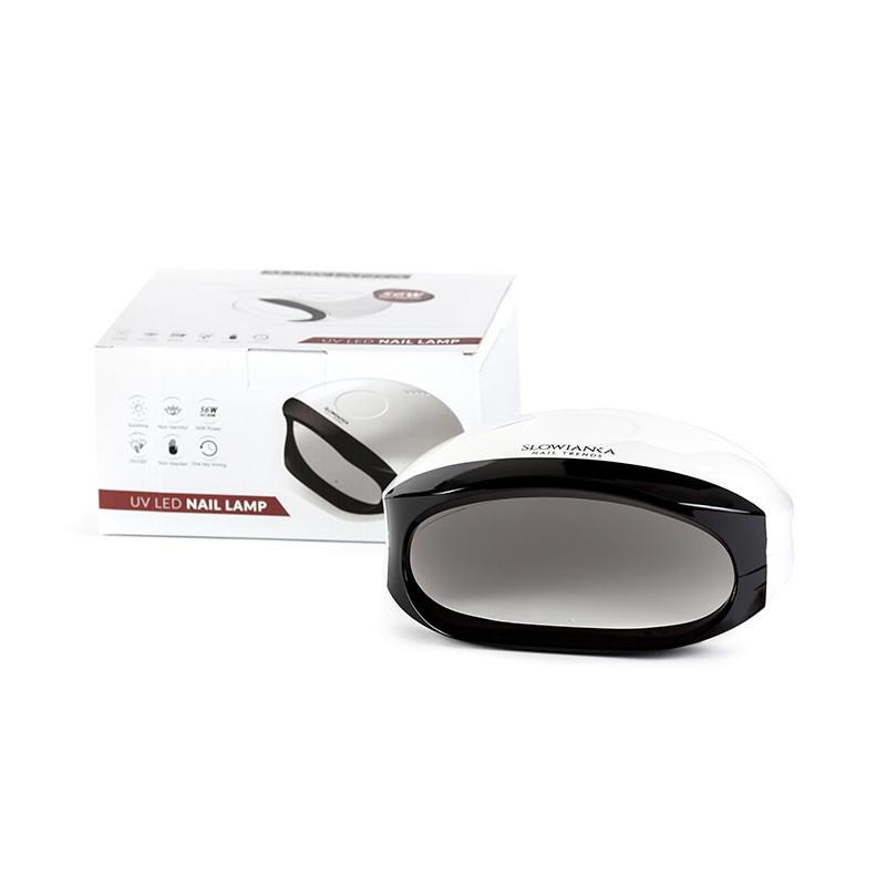Slowianka UV/LED lampa 56 W biela NechtovyRAJ.sk - Daj svojim nechtom všetko, čo potrebujú