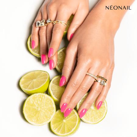 NeoNail Simple One Step - Flowered 7,2ml NechtovyRAJ.sk - Daj svojim nechtom všetko, čo potrebujú