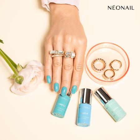 NeoNail Simple One Step - Airy 7,2ml NechtovyRAJ.sk - Daj svojim nechtom všetko, čo potrebujú