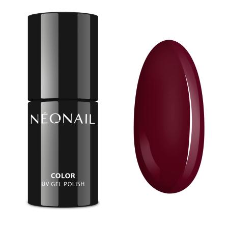 Gél lak Neonail - Wine Red 7,2ml
