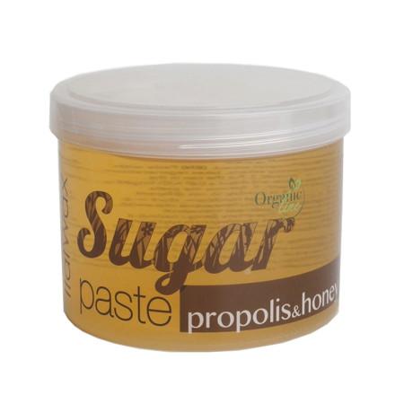 ItalWax cukrová pasta Propolis a med 750g NechtovyRAJ.sk - Daj svojim nechtom všetko, čo potrebujú