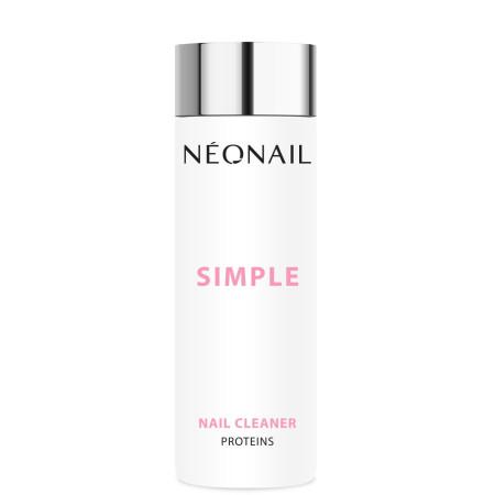 Cleaner Simple 200 ml NeoNail® NechtovyRAJ.sk - Daj svojim nechtom všetko, čo potrebujú