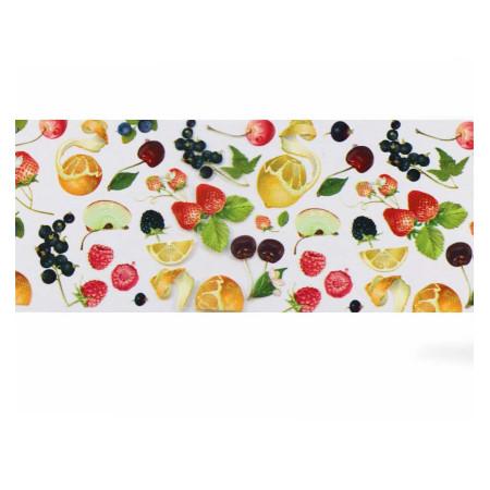 Transfér fólia fruit 02 100cm NechtovyRAJ.sk - Daj svojim nechtom všetko, čo potrebujú