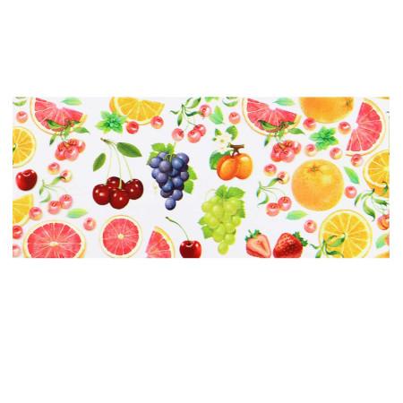 Transfér fólia fruit 10 100cm NechtovyRAJ.sk - Daj svojim nechtom všetko, čo potrebujú