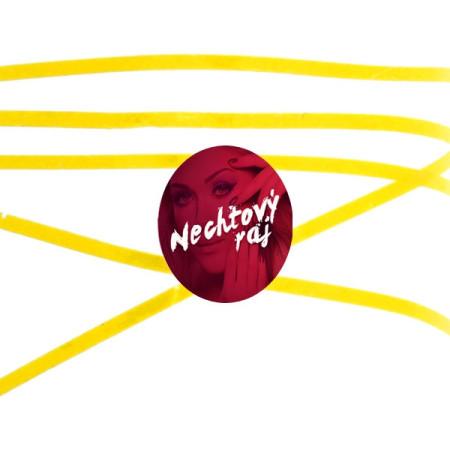 Zdobiaci pásik 12 - tmavo žltá NechtovyRAJ.sk - Daj svojim nechtom všetko, čo potrebujú