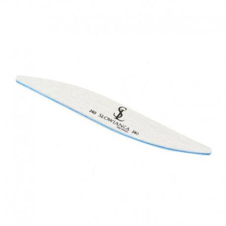 Slowianka® pilník na nechty 240/240 NechtovyRAJ.sk - Daj svojim nechtom všetko, čo potrebujú