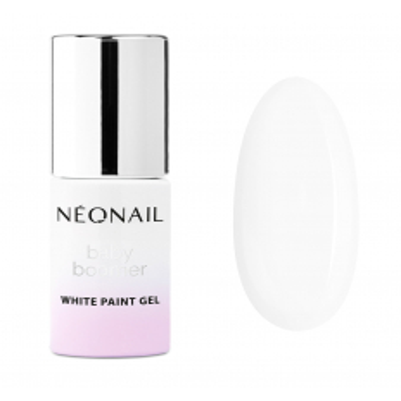 Gél lak Neonail Baby Boomer Paint gel 7,2 ml NechtovyRAJ.sk - Daj svojim nechtom všetko, čo potrebujú