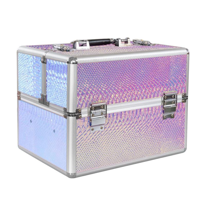 Kozmetický kufrík - Unicorn GLSW-3 NechtovyRAJ.sk - Daj svojim nechtom všetko, čo potrebujú
