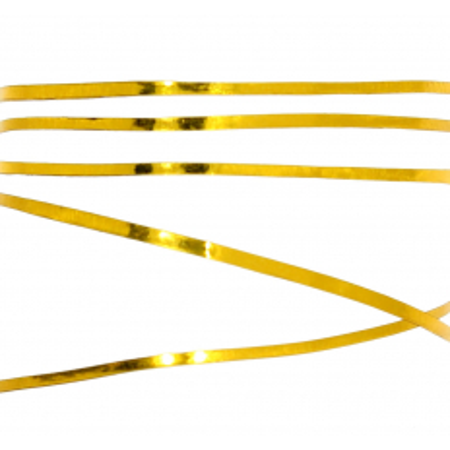 Zdobiaci pásik 1 - zlatá NechtovyRAJ.sk - Daj svojim nechtom všetko, čo potrebujú