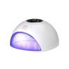Profesionálna UV/LED lampa 84W BIELO-RUŽOVÁ NechtovyRAJ.sk - Daj svojim nechtom všetko, čo potrebujú