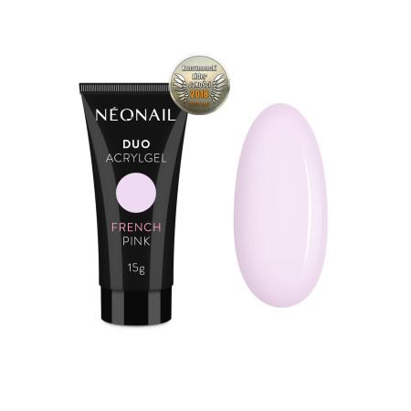 NeoNail Duo Akrylgél 15 g - French Pink NechtovyRAJ.sk - Daj svojim nechtom všetko, čo potrebujú